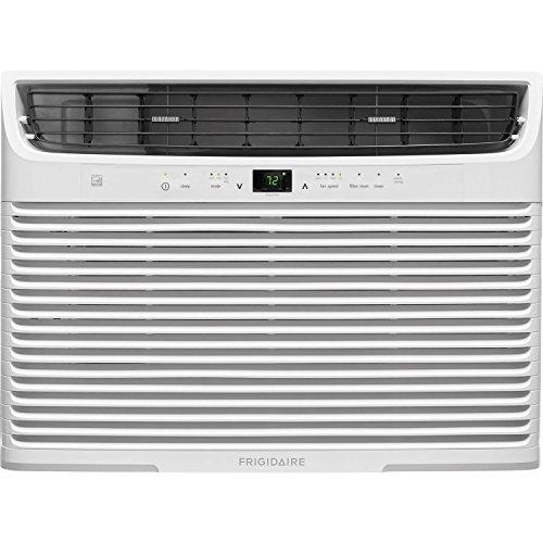 FRIGIDAIRE FFRE1233U1, White Air Conditioner