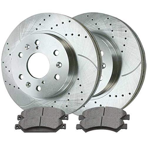 06 silverado brake rotors - 8