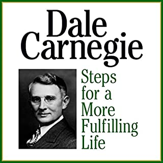 Steps for a More Fulfilling Life audiobook cover art
