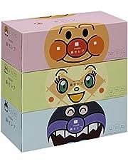 ネピア アンパンマン 鼻セレブ ティッシュ 360枚(180組)×3個パック