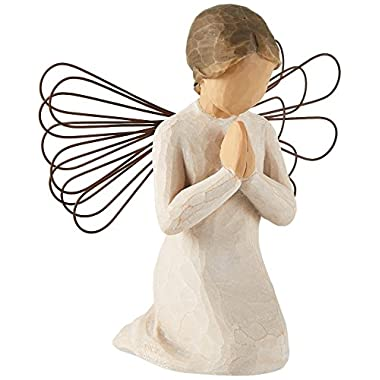 Willow Tree Angel of Prayer