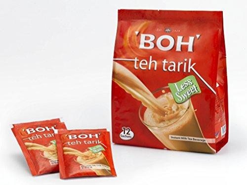 BOH Teh Tarik original, 12 x 27 g