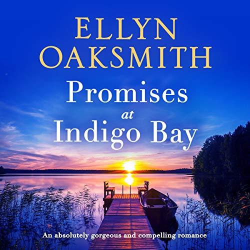 Promises at Indigo Bay cover art