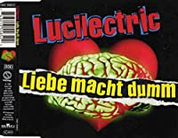 Liebe macht dumm [Single-CD]