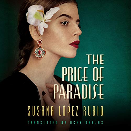 The Price of Paradise cover art