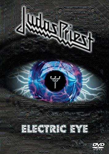 Electric Eye [Reino Unido] [DVD]