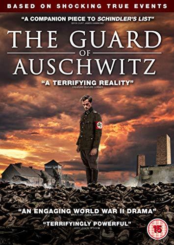 The Guard of Auschwitz [DVD] [2019]
