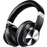 Hybrid Active Noise Cancelling Headphones, VANKYO C751 Over Ear Wireless Bluetooth Headphone