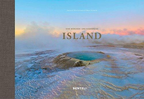 Eine Märchen- und Sagenreise Island