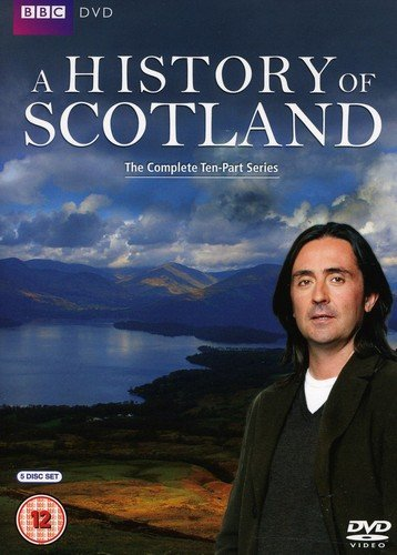 A History of Scotland [5 DVDs] [UK Import]