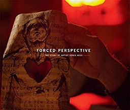 Forced Perspective - The Story of Derek Hess by Derek Hess (2016-06-13)