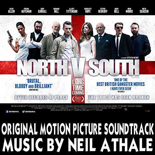 North V South (Original Motion Picture Soundtrack)
