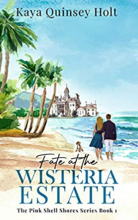 Fate at the Wisteria Estate