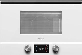 Teka ML 8220 Bis L-WH 112030000 - Horno microondas (39 cm)