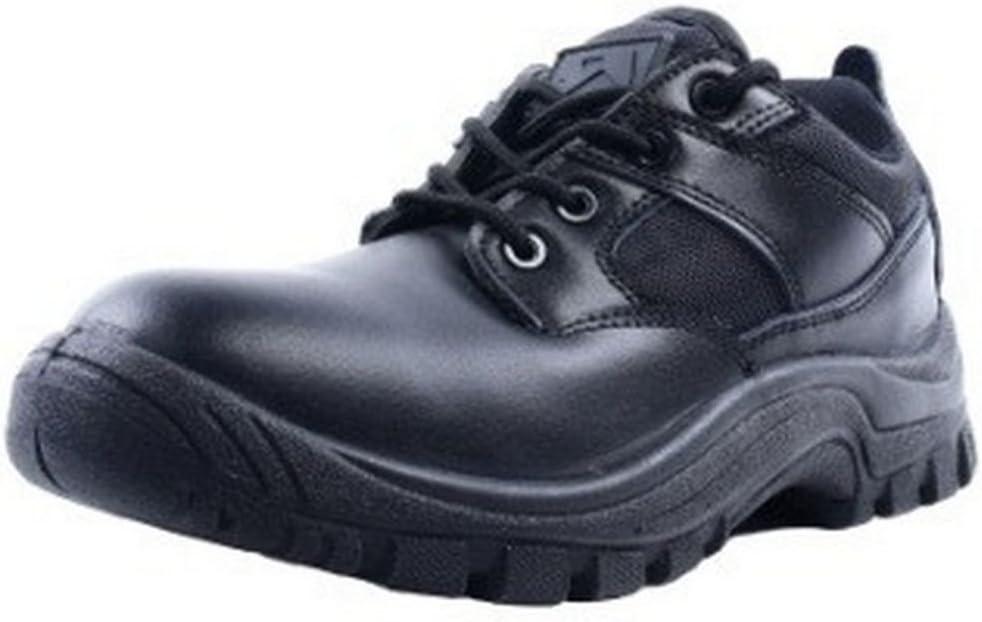 Ridge Footwear Nighthawk Oxford 04.0 Shoe, Multicolor, Size 4