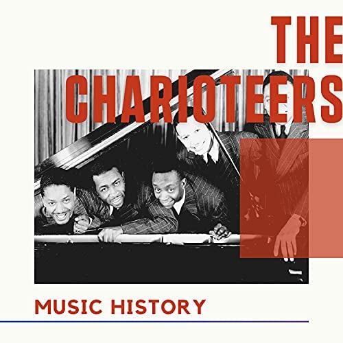 The Charioteers