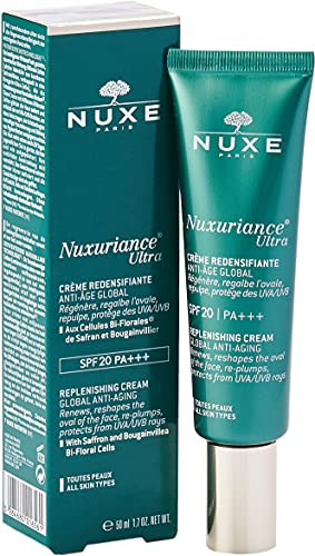 Nuxe Nuxuriance Ultra - Anti-Aging Gesichtspflege SPF20 (1 x 50 ml)