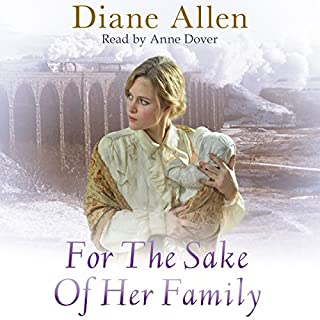 For the Sake of Her Family cover art