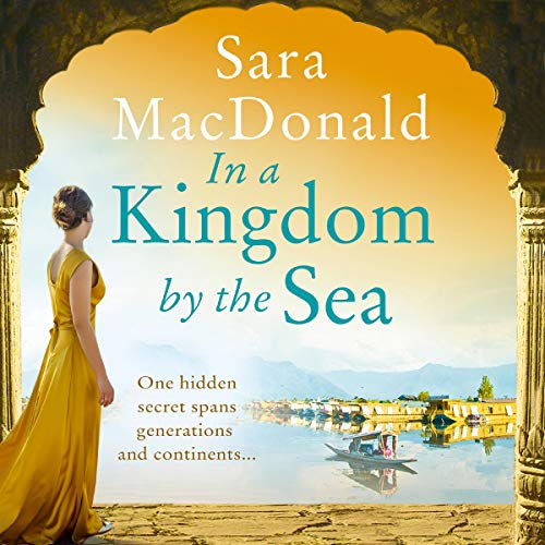 Couverture de In a Kingdom by the Sea