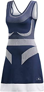 Women`s Stella McCartney Court Clubhouse Tennis Dress Night Indigo ()