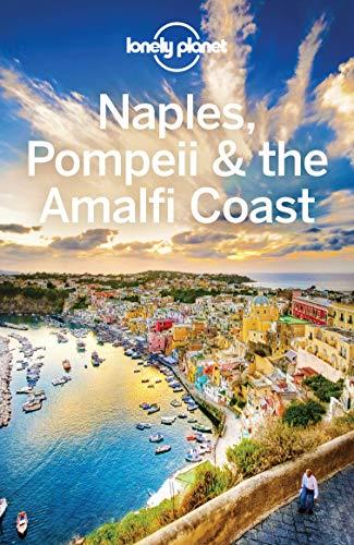 Lonely Planet Naples, Pompeii & the Amalfi Coast (Travel Guide) (English Edition)