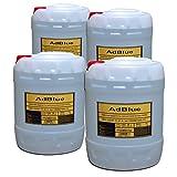 4xAdBlue 10 Liter SCR Harnstofflösung