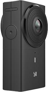 YI 360 VR cámara Doble Lente 5.7 K Alta resolución Cámara