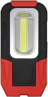 MTB COB LED Portable Multifunctional Work Light Flashlight, 1 Pack