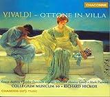 Ottone in Villa, RV 729: Act II Scene 9: Recitative: Ah Decio, i tuio ricordi … (Ah Decio, your report … ) (Ottone, Decio) - Aria: Ben talor favella il Cielo (Very often heaven speaks) (Decio)
