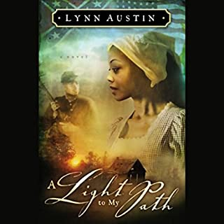 A Light to My Path audiobook cover art