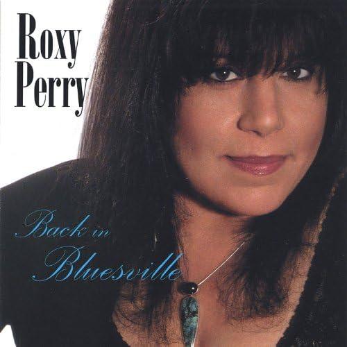 Roxy Perry