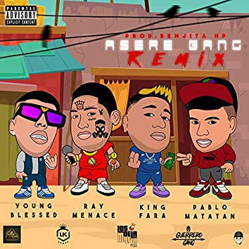 Asere Gang (Remix)