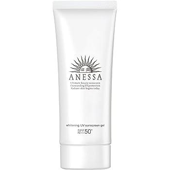 ANESSA(アネッサ) 【医薬部外品】ホワイトニングUV ジェル AA 日焼け止め シトラスソープの香り 90g