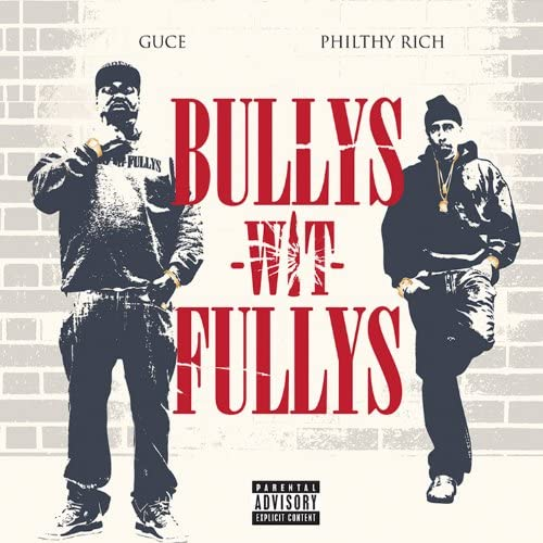 Guce & Philthy Rich