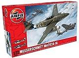 Airfix- Messerschmitt ME262A-1a 1:72, A03088