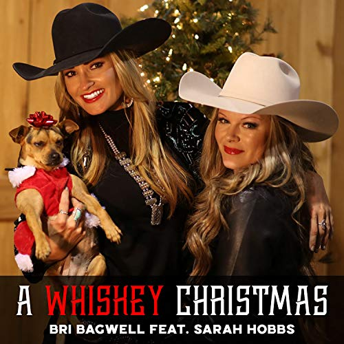 A Whiskey Christmas
