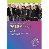 Lost: 2010 PaleyFest by Michael Emerson, Terry O'Quinn, Zuleikha Robinson Nestor Carbonell