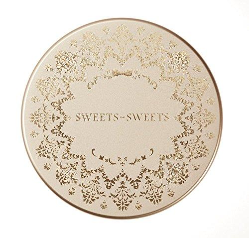 SWEETSSWEETS(スウィーツスウィーツ)『マシュマロカバークッション』