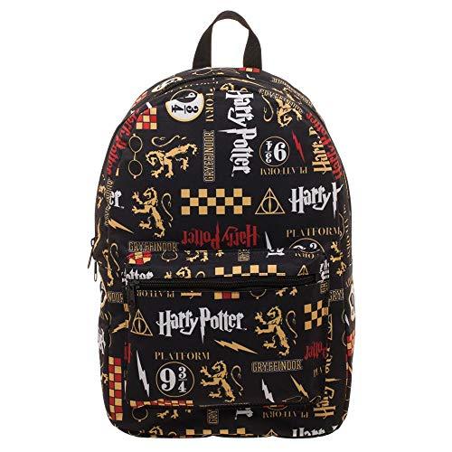Harry Potter Hogwart Express Backpack