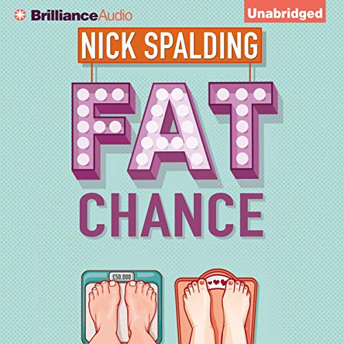 Fat Chance cover art