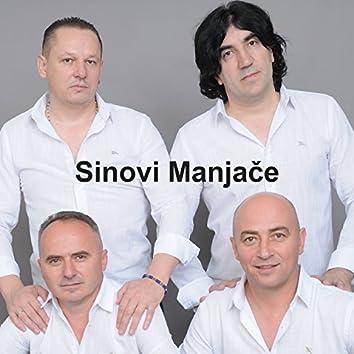 Sinovi Manjace