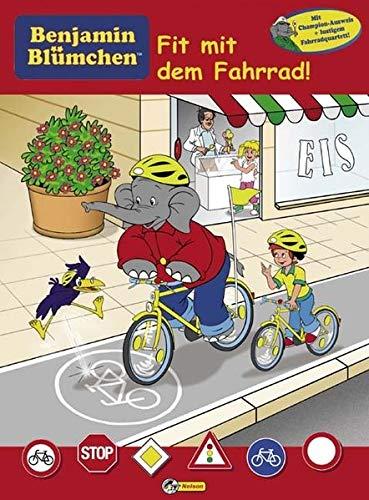 Benjamin Blümchen - Fit mit dem Fahrrad!