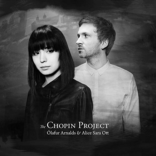 Chopin Project [Shm-CD]