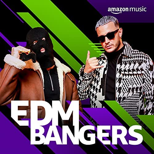 Créé par Amazon's Music Experts and Updated Weekly.
