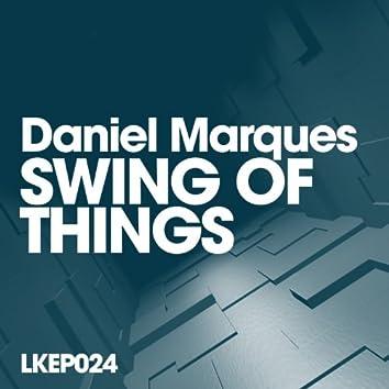 Swing of Things EP