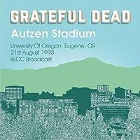Autzen Stadium University Of Oregon
