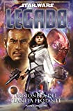 Star Wars Legado nº 12/15: Prisionera del planeta flotante (Star Wars: Cómics Leyendas)