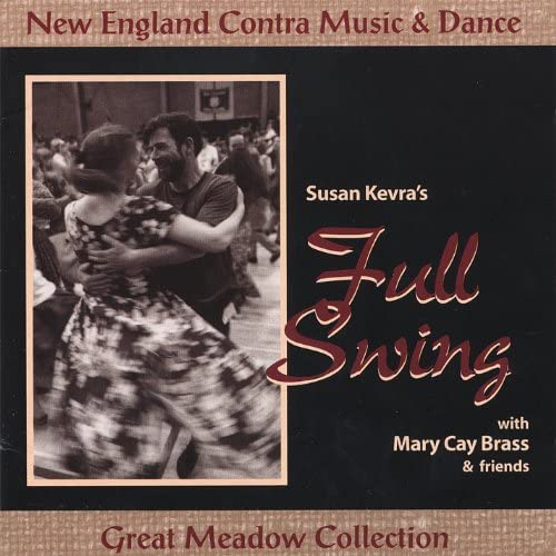Susan Kevra With Mary Cay Brass