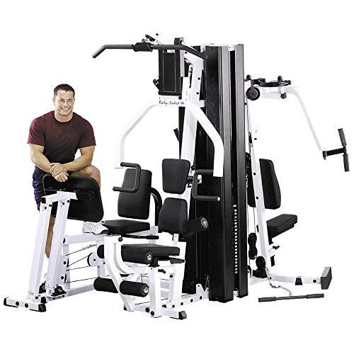 EXM3000LPS Light Commercial Gym