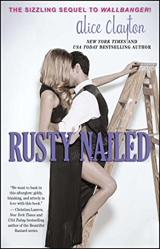 Rusty Nailed (The Cocktail Series Book 2) (English Edition)